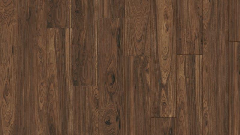 Laminat Kronotex Exquisit Nussbaum Toskana Produktbild