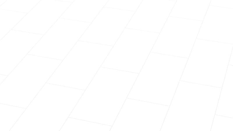 Laminat Falquon Glamour White Produktbild Musterfläche von oben grade zoom