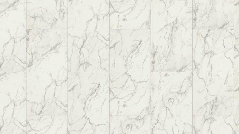 Laminat Falquon Glamour Carrara Marmor Produktbild