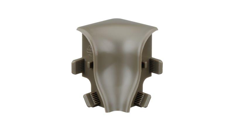 Innenecke - Braun-grau - 40 mm Produktbild