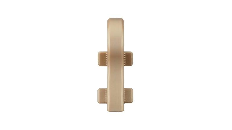 Verbinder - Gold - 40 mm Produktbild