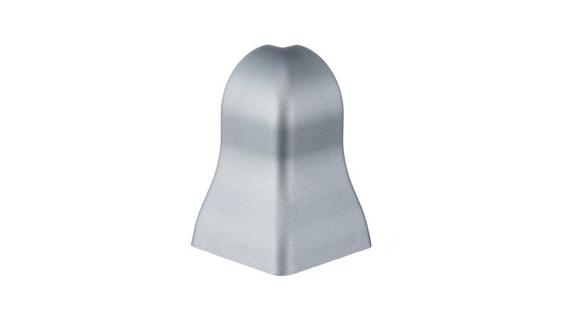 Außenecke - Silber - 40 mm Produktbild