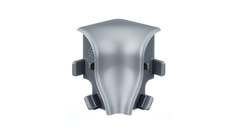 Innenecke - Silber - 40 mm Produktbild