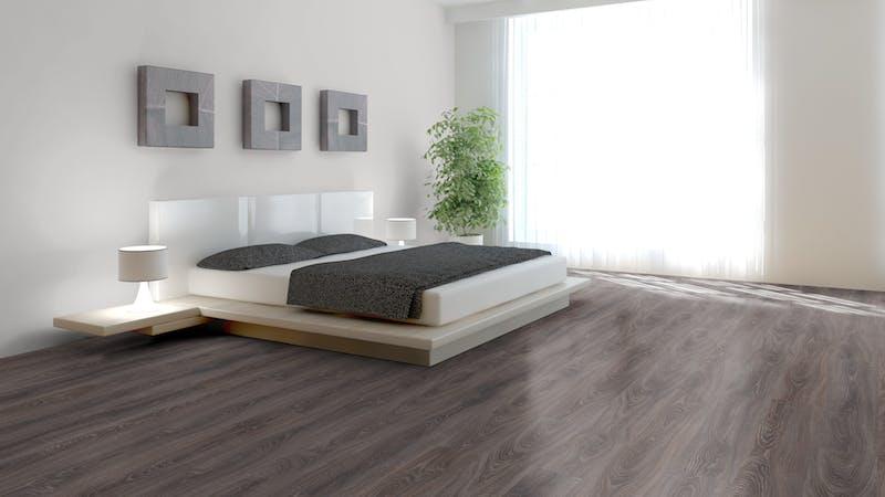 Laminat BoDomo Klassik Eiche Silea LHD Produktbild Schlafzimmer - Urban zoom