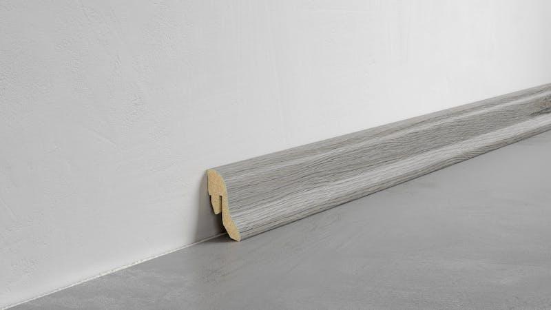 Fußleiste Klassik - Waldeiche Produktbild
