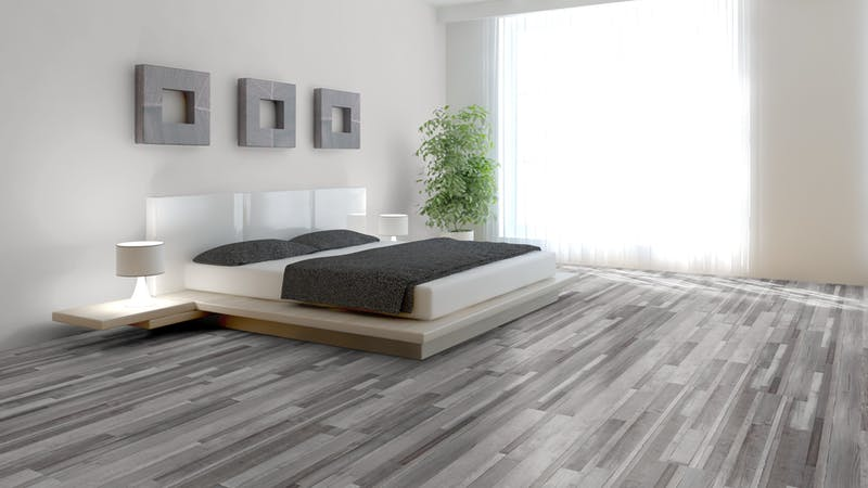Laminat BoDomo Klassik Patchwork Produktbild Schlafzimmer - Urban zoom