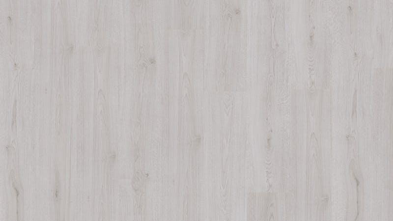 Laminat BoDomo Klassik Trend Eiche Weiß Produktbild