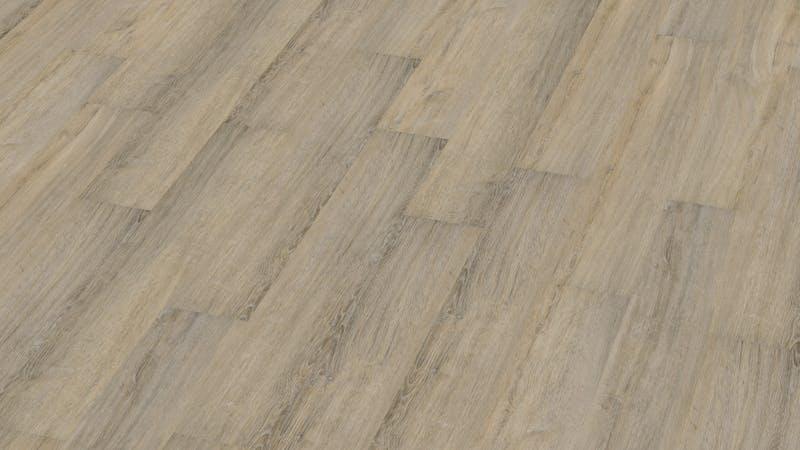 Klick-Vinyl BoDomo Exquisit Sandeiche Produktbild Musterfläche von oben grade zoom
