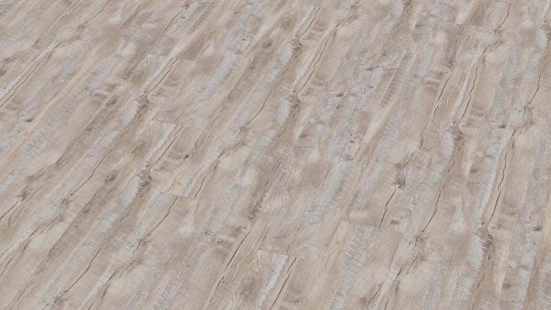 Laminat BoDomo Exquisit Eiche Maryland Produktbild Musterfläche von oben grade zoom