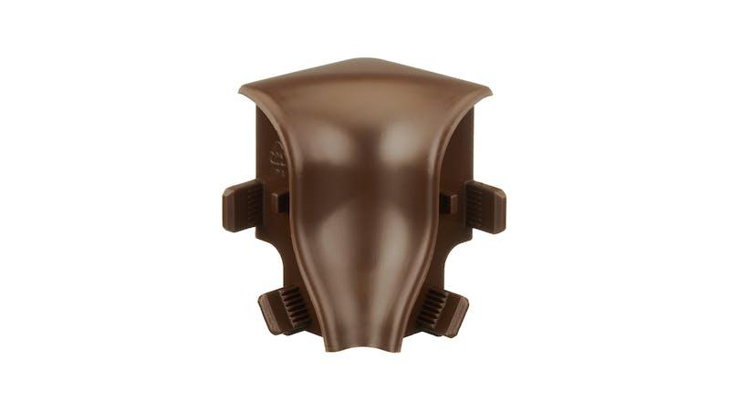 Innenecke - Marone - 40 mm Produktbild
