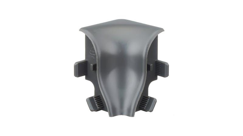 Innenecke - Grau - 40 mm Produktbild