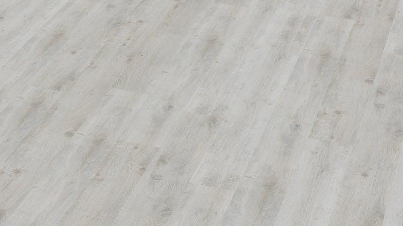 Laminat BoDomo Klassik Steineiche Produktbild Musterfläche von oben grade zoom