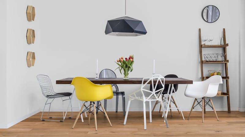 Parkett BoDomo Premium Palermo Produktbild Küche & Esszimmer - Modern mit Treppe zoom