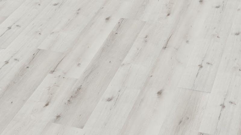 Klick-Vinyl BoDomo Premium Atlas Oak Produktbild Musterfläche von oben grade zoom