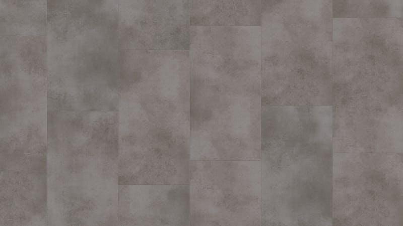 Klick-Vinyl BoDomo Exquisit Puro Grey Produktbild