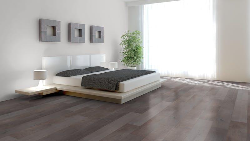 Laminat Kronoflooring MyArt Anvil Oak Produktbild Schlafzimmer - Urban zoom