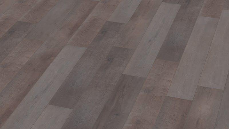 Laminat Kronoflooring MyArt Anvil Oak Produktbild Musterfläche von oben grade zoom