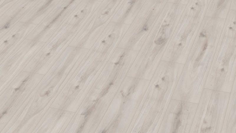 Laminat Kronoflooring MyArt Misty Plains Oak Produktbild Musterfläche von oben grade zoom