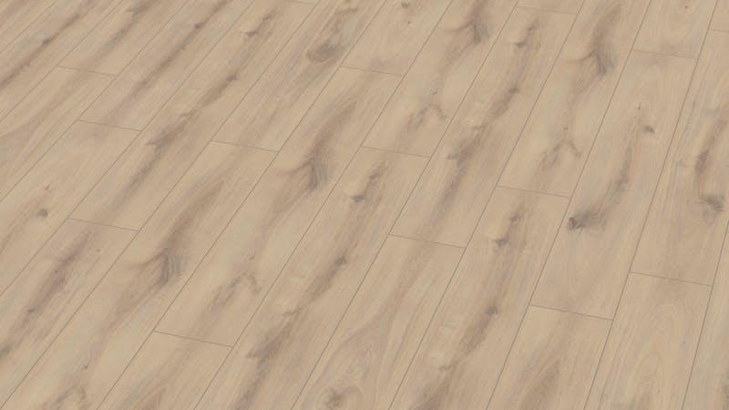 Laminat Kronoflooring MyArt Desperados Oak Produktbild Musterfläche von oben grade zoom