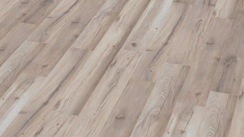 Laminat Kronoflooring MyDream Wilderness Oak Produktbild Musterfläche von oben grade zoom