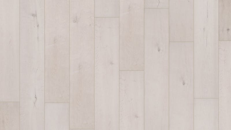 Laminat Kronoflooring MyDream Lilywhite Oak Produktbild