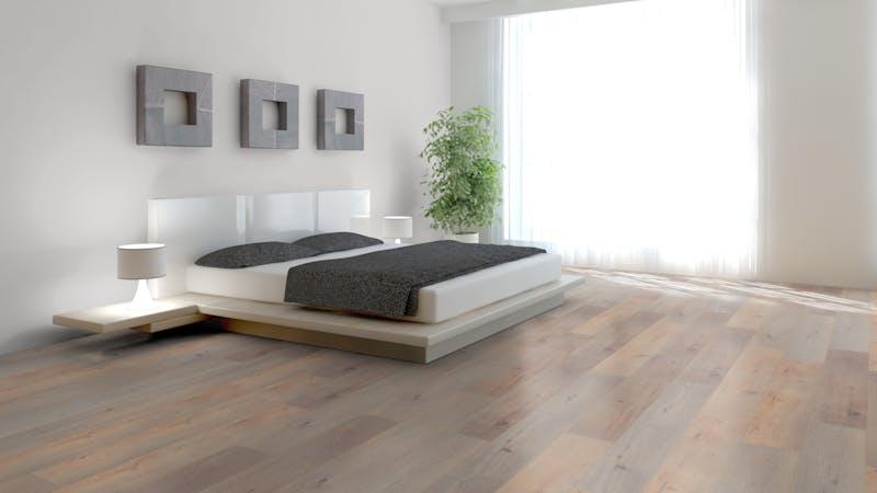 Laminat Kronoflooring MyDream Bandito Oak Produktbild Schlafzimmer - Urban zoom