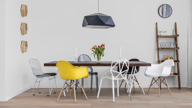 Laminat Kronoflooring MyDream Bandito Oak Produktbild Küche & Esszimmer - Modern mit Treppe zoom
