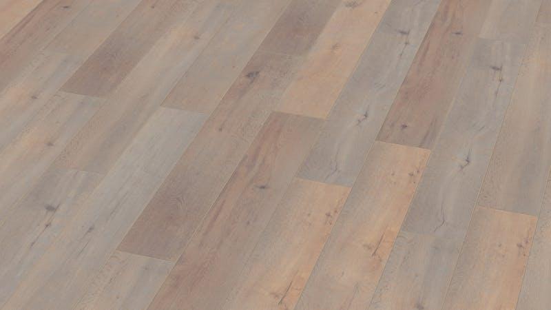 Laminat Kronoflooring MyDream Bandito Oak Produktbild Musterfläche von oben grade zoom
