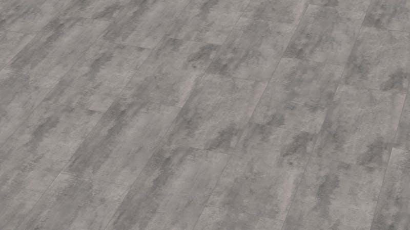Multilayer BoDomo Exquisit Smokey Stone Produktbild Musterfläche von oben grade zoom