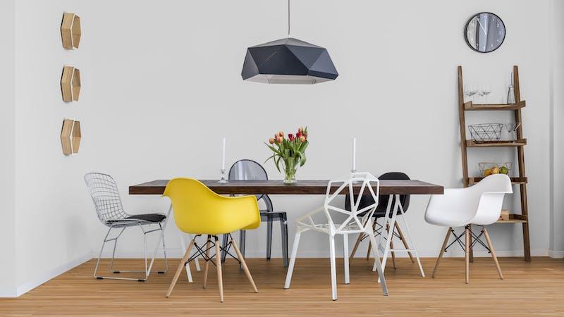 Klick-Vinyl BoDomo Exquisit Sweet Apple Produktbild Küche & Esszimmer - Modern mit Treppe zoom