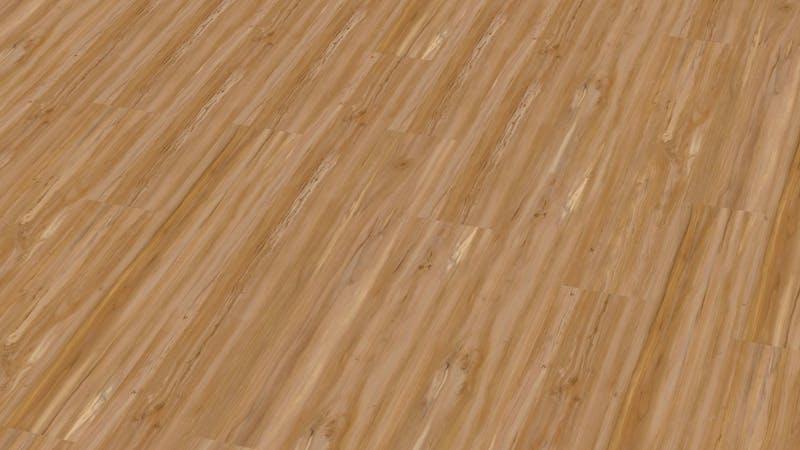 Klick-Vinyl BoDomo Exquisit Sweet Apple Produktbild Musterfläche von oben grade zoom