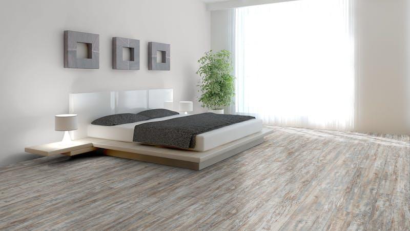 Laminat BoDomo Exquisit Antik Pine Ocean Produktbild Schlafzimmer - Urban zoom