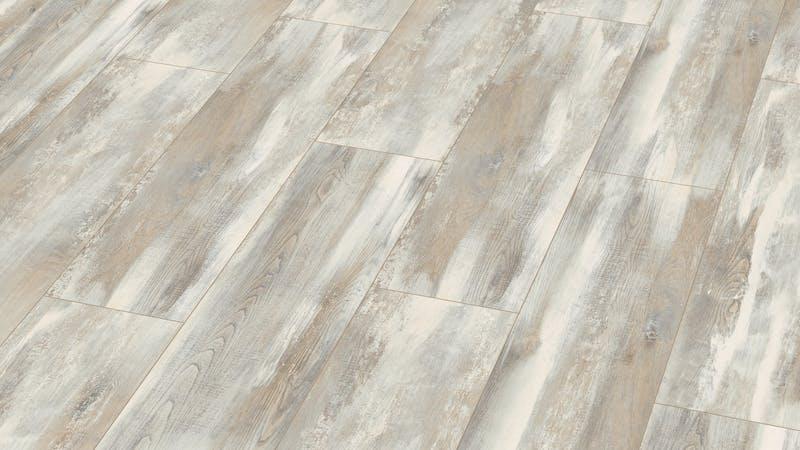 Laminat BoDomo Premium Iceland Oak Produktbild Musterfläche von oben grade zoom