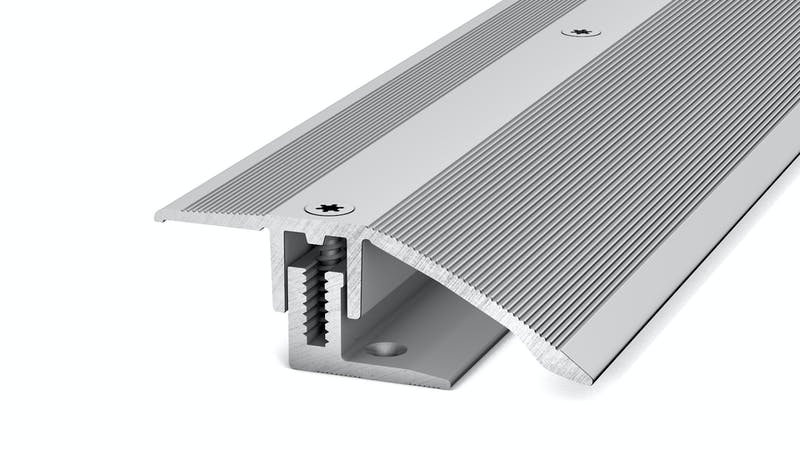 Anpassungsprofil - Silber - 44 mm x 270 cm Produktbild