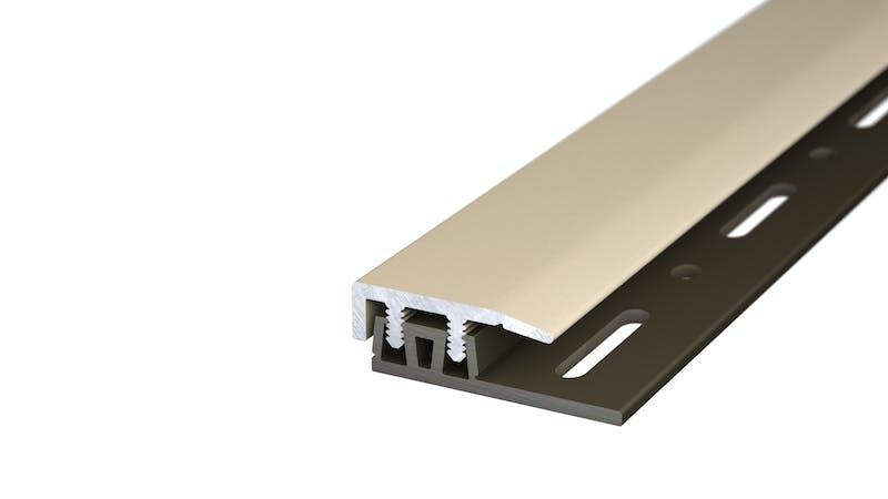 Abschlussprofil - Sahara - 21 mm x 270 cm Produktbild