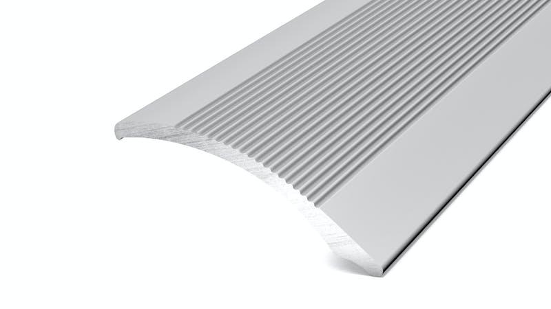 Anpassungsprofil selbstklebend - Silber - 38 mm x 270 cm Produktbild