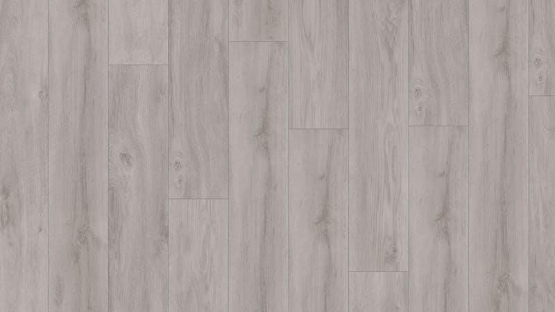 Laminat BoDomo Exquisit Eiche Klassik Grau Produktbild