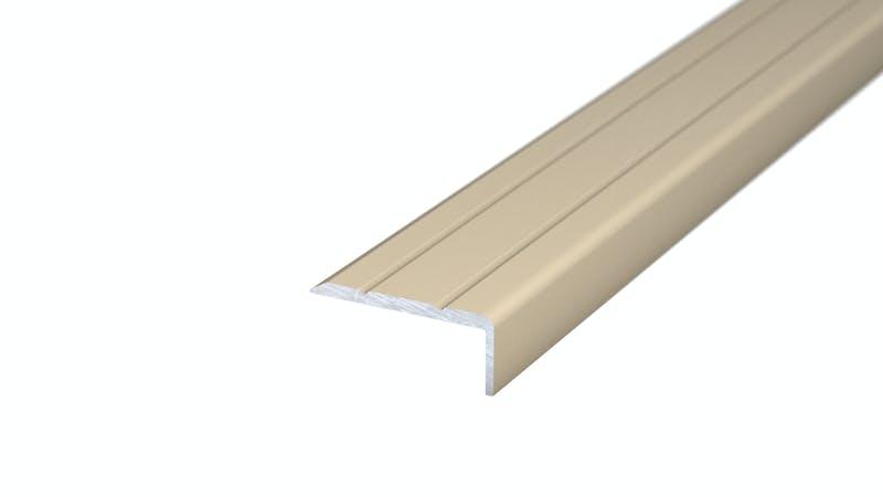 Winkelprofil selbstklebend - Sahara - 24,5 x 10 mm 270 cm Produktbild
