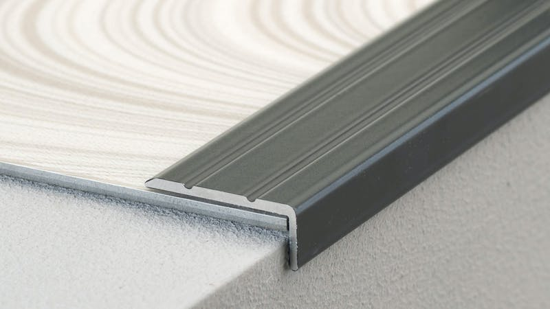 Winkelprofil selbstklebend - Sahara - 24,5 x 10 mm 270 cm Produktbild Schlafzimmer - Urban zoom