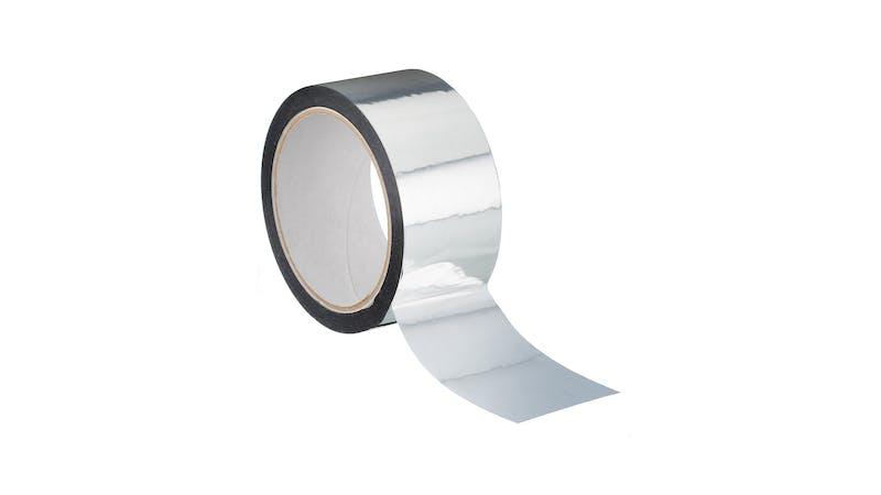 Alu-Folienband - 50 m Produktbild