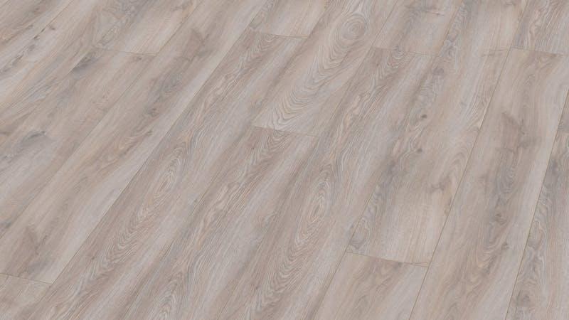Laminat Kronoflooring Altitude Hardy Oak Lang Produktbild Musterfläche von oben grade zoom