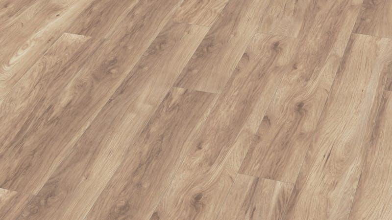 Laminat Kronoflooring Altitude Natural Hickory Produktbild Musterfläche von oben grade zoom