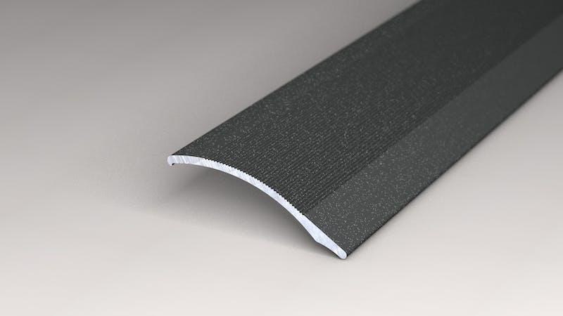 Anpassungsprofil selbstklebend - Anthrazit Metallic - 38 mm x 100 cm Produktbild