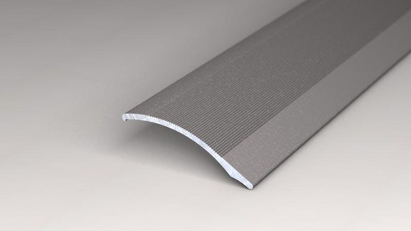 Anpassungsprofil selbstklebend - Grau Metallic - 38 mm x 270 cm Produktbild