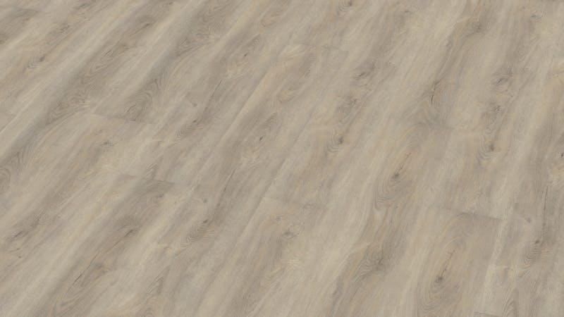 Klick-Vinyl BoDomo Premium Aumera Oak Native Produktbild Musterfläche von oben grade zoom