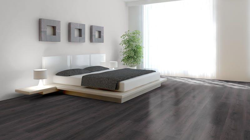 Rigid-Vinyl ohne integrierte Dämmung Windmöller wineo 600 #ModernPlace Produktbild Schlafzimmer - Urban zoom