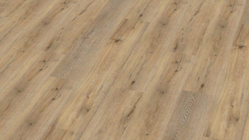 Rigid-Vinyl ohne integrierte Dämmung Windmöller wineo 600 #LisbonLoft Produktbild Musterfläche von oben grade zoom