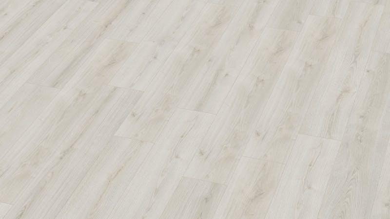 Laminat BoDomo Exquisit Roble Crema Produktbild Musterfläche von oben grade zoom