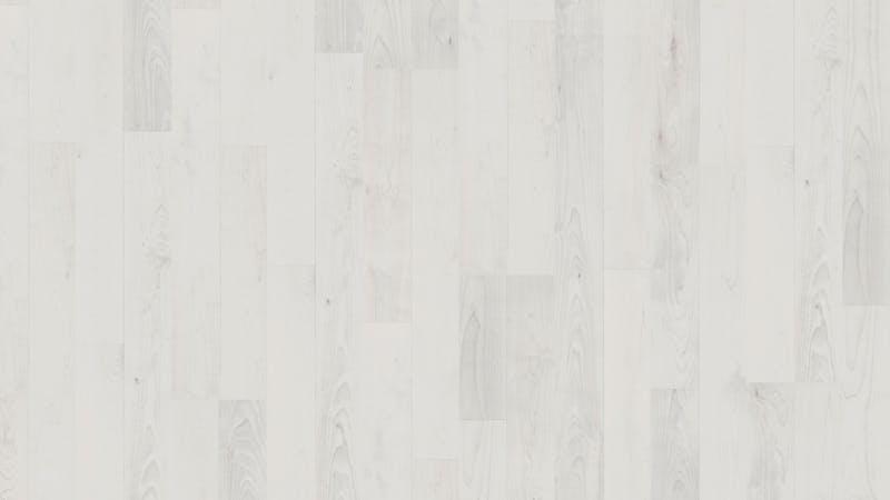 Laminat BoDomo Klassik Ash White Produktbild