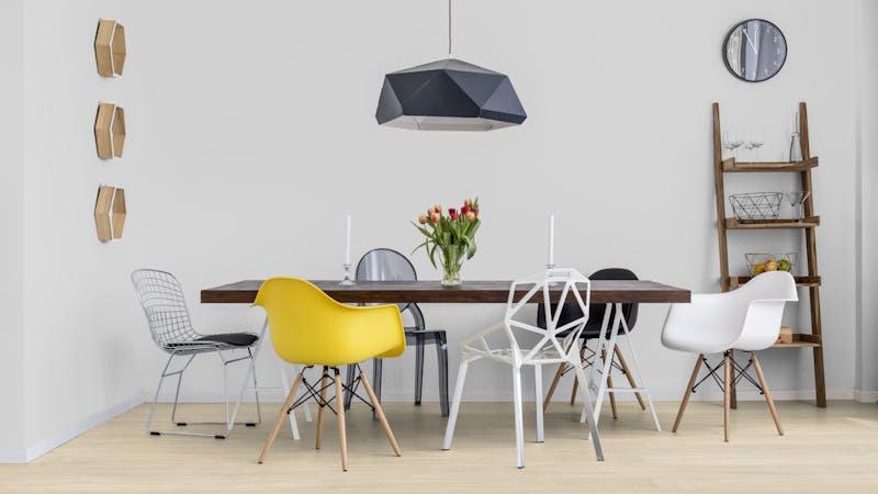 Multilayer BoDomo Premium Silent Oak Produktbild Küche & Esszimmer - Modern mit Treppe zoom